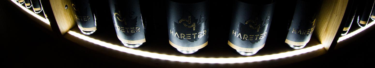 Weingut Hareter Dieter & Yvonne Shop